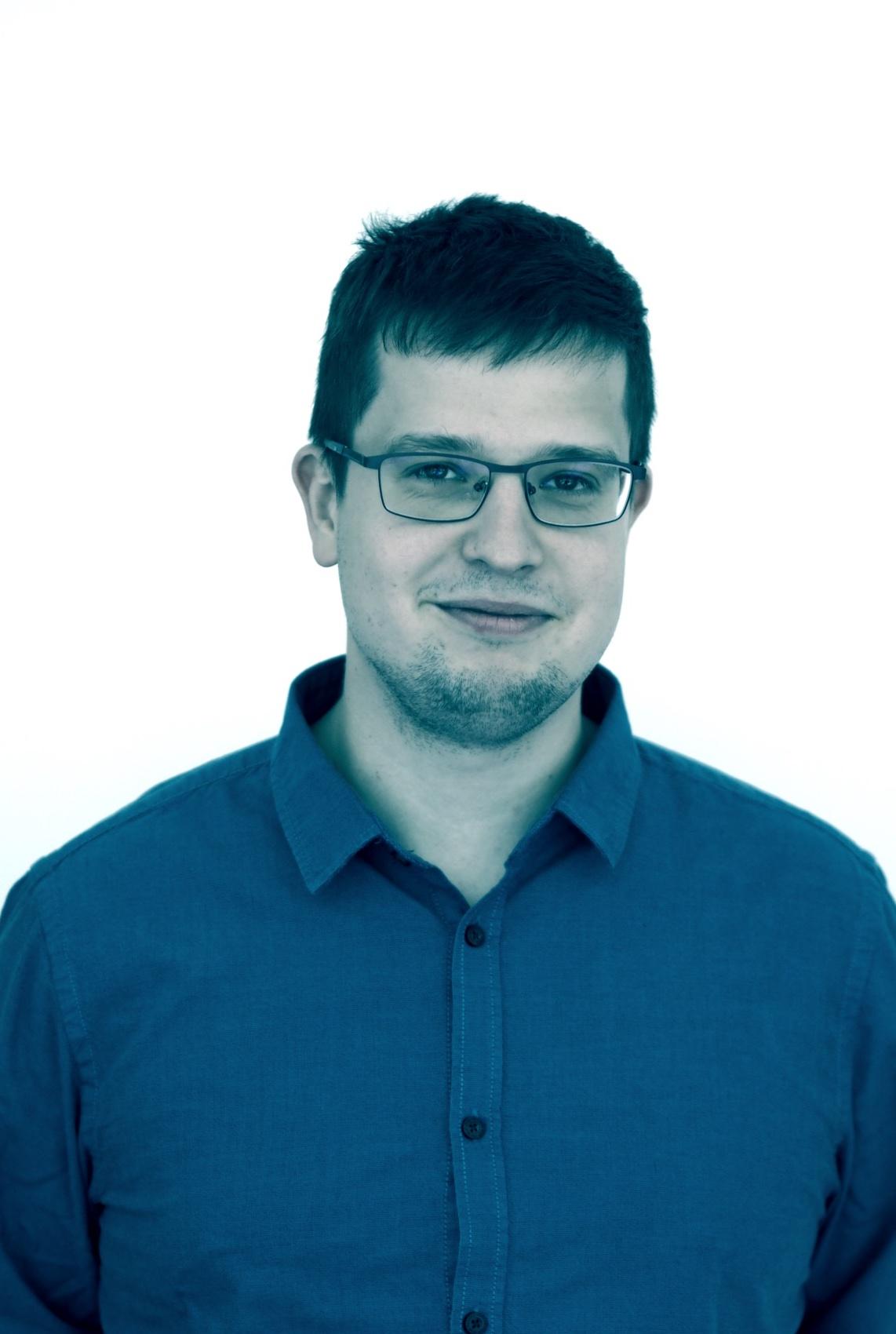 Ing. Marek Šimek