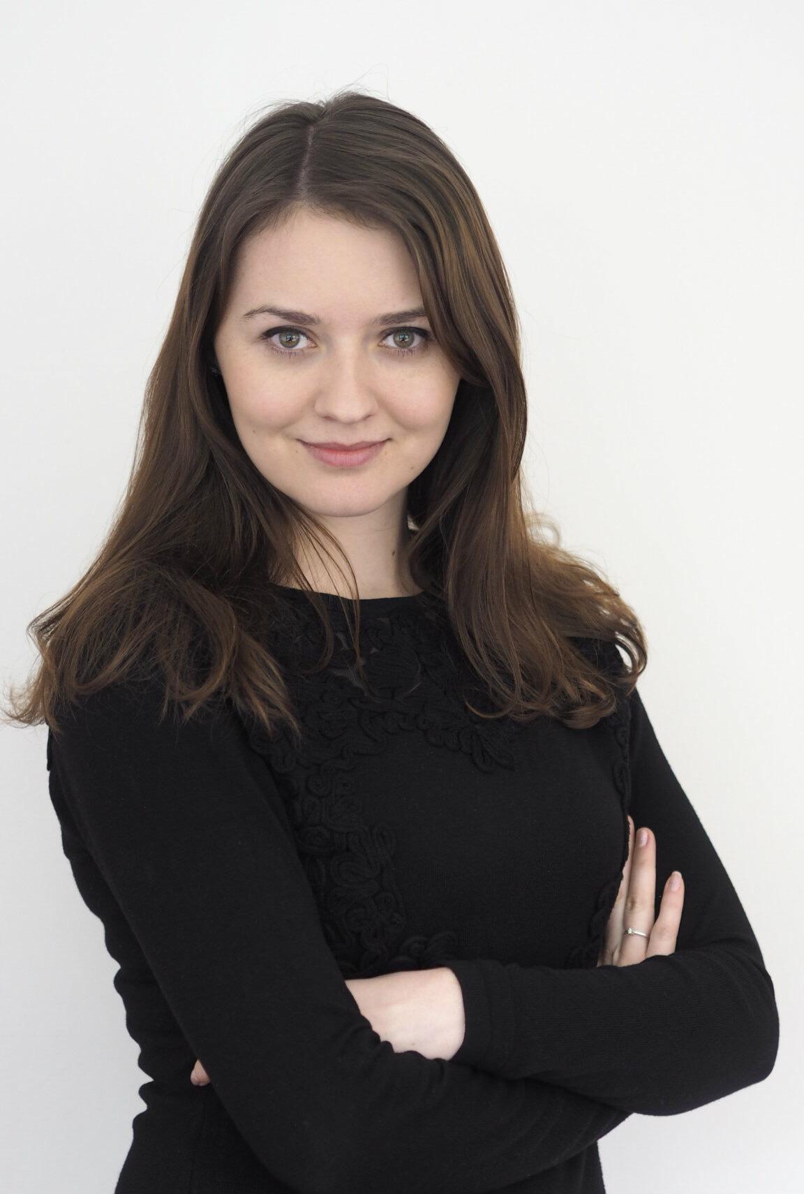 Martina Vohradská